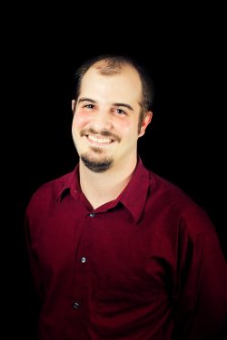 Staff and Insurance Agent - Andrew